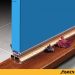 RP4 Storm Proof Door Bottom Seal