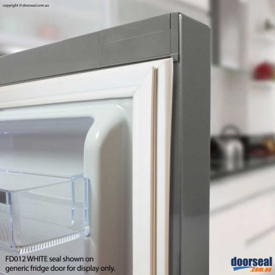 "Admiral: ""9S-30C"" (Screw In or Moulded Lip) - Single Door Fridge"